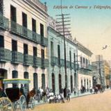 Edificio de Correos y Tel�grafos