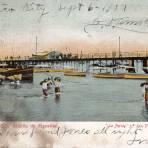 Muelle de Mazatl�n