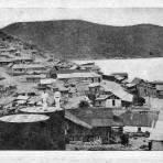 Vista panorámica de Topolobampo