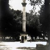 Monumento a la Libertad Hacia 1959