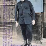 Un gendarme