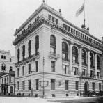 Edificio de La Mutua (Mutual Life Insurance Company)