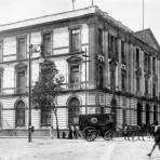 Palacio de Justicia del Ramo Penal (Bain News Service, c. 1912)