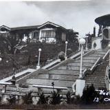 FUENTE DE LA FORTUNA Hacia 1945