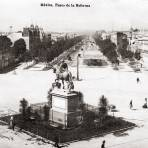 Paseo de la Reforma (c. 1906)