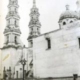 LA PARROQUIA Hacia 1945