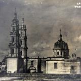 LA PARROQUIA Hacia 1935