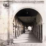 LOS PORTALES Hacia 1945