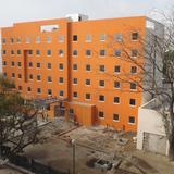 Infraestructura hotelera en la capital. Diciembre/2014