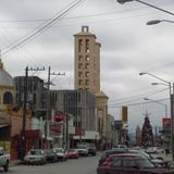 Zona Centro, Enero 2015