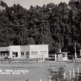 COM. TEPALCATEPEC  Hacia 1945