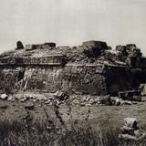 PIRAMIDE Hacia 1945