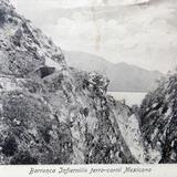 BARRANCA DE INFIERNILLO Hacia 1909