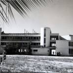 HOTEL PLAYA HERMOSA Hacia 1940