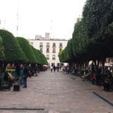 En el Centro de León