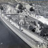 PRESA SAN JOSE Hacia 1945