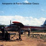 EL AEROPUERTO PANORAMA Hacia 1957