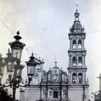 Alrededores de Mapimi Durango Mexico Hacia 1920 - Mapim�, Durango