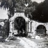 RANCHO BELLAS ARTES Hacia 1945