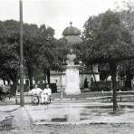 EL PARQUE PANORAMA Hacia 1945