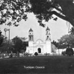 IGLESIA Y PANORAMA Hacia 1959