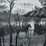 JENANGO PANORAMA hacia 1945