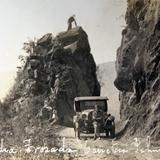 LA CARRETERA Hacia 1920