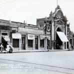 MERCADO COLON Hacia 1930