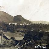 LA PRESA 14 DE DICIEMBREDE 1909 Hacia 1909