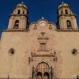 Parroquia de la Asunción de Jalostotitlán