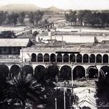 PANORAMA Hacia 1922