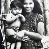 TIPOS MEXICANOS por el fotografo HUGO BREHME Hacia 1930