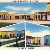 Campo Turista La Cima