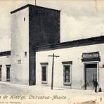 Prisión de Hidalgo