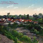 Paisaje en Cuernavaca