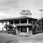 Hotel Palmira