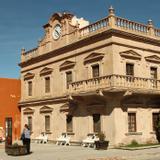 PARRAS DE LA FUENTE   2015 - Parras de la Fuente, Coahuila