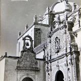 COSTADO SUR DE LA CATEDRAL Hacia 1945