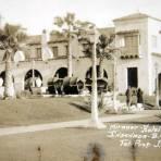 HOTEL PLAYA Hacia 1930
