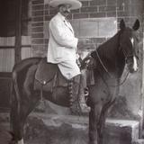 TIPOS MEXICANOS Un Charro Hacia 1930