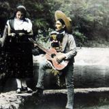 TIPOS MEXICANOS enamorandoi Hacia 1909