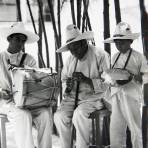 TIPOS MEXICANOS MUSICOS Hacia 1930
