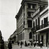 CALLE AURORA PANORAMA  hacia 1930