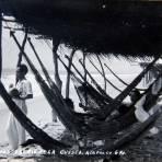 PANORAMA PIE DE LA CUESTA  Hacia 1945