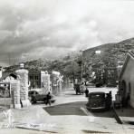 LA GARITA PRINCIPAL Hacia 1940