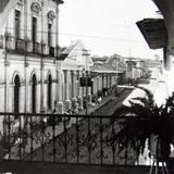 TEATRO Y CALLE  Hacia 1930
