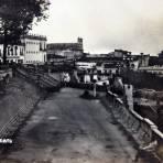 PASEO DEL AYUNTAMIENTO Hacia 1945 - Jalapa, Veracruz