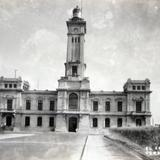 EL FARO Hacia 1930 - Veracruz, Veracruz