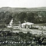 PANORAMA PARQUE GUDIANA Hacia 1930