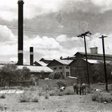 UN INGENIO AZUZARERO RECUERDO Hacia 1945